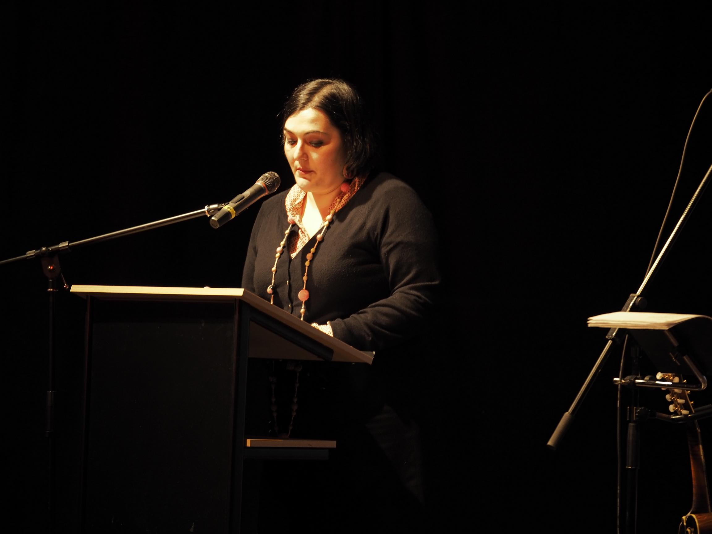 Fabiana Saviano